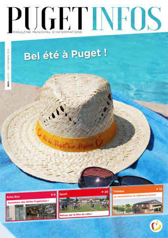Puget Infos n°60
